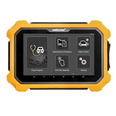 OBDSTAR X300M odometer correction tool support car list